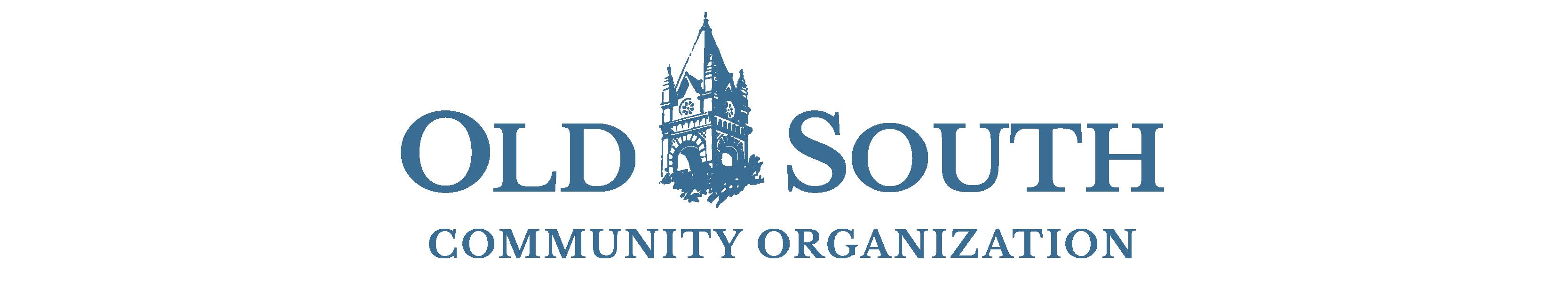 Old South Community Organization (OSCO) Logo